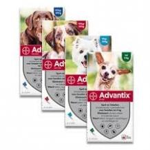 Spiksplinternieuw Hondenkattenapotheek: De voordeligste online dierenapotheek GB-92