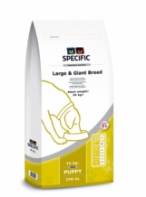 Puppy Large & Giant Breed CPD-XL 1 x 7.5 kg