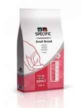 SPECIFIC CXD-S Adult Small Breed 1 x 2.5 kg
