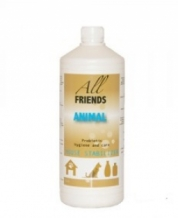 All Friends Probiotische House Cleaner 1 liter