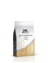 Specific Allergy Management Plus Support 2 x 2.5 kg