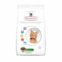 Hill's Vet essentials Kitten      1x 1.5 kg