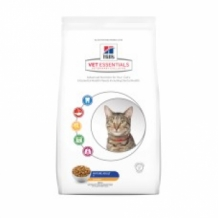 Hill's Vet Essentials Feline Mature Adult Dental Health Chicken 1,5kg