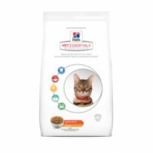 Hill's Vet Essentials Feline Young Adult Dental Health Chicken 1,5kg