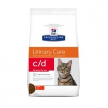 C/D Feline Urinary Stress 2 x 8 kg