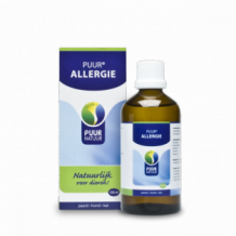 Puur Allergie 100 ml