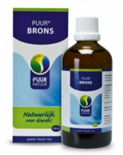 Puur Brons 100 ml