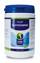 Puur Glucosamine compleet / extra Paard/Pony 500 gram