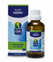Puur Herny 2 x  50 ml
