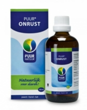 Puur Onrust / Calm 2x 100 ml
