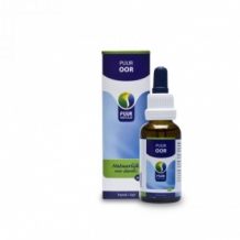 Puur Auris/Oor 30 ml