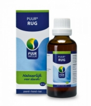 Puur Rug 2 x 50 ml
