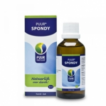 Puur Spondy 2x 50 ml