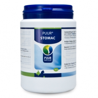 Puur Stomac/Maag 2x 100 gram