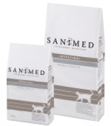 Sanimed Intestinal Cat (kat) 1.5 kg