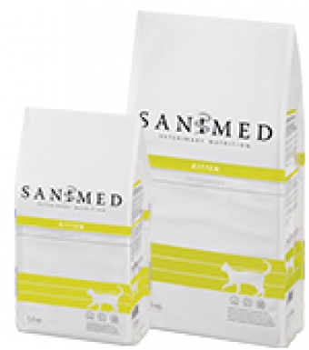 Sanimed Kitten 1x 1.5 kg