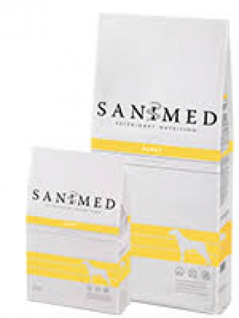 Sanimed Puppy 12.5 kg