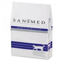 Sanimed Skin Sensitive Cat (kat) 4.5 kg
