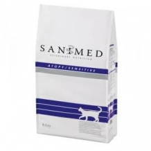 Sanimed Skin Sensitive Cat (kat)  1.5 kg