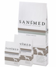 Sanimed Intestinal insect hond 1,5 kg