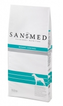 Sanimed Weight Control hond  1x 12.5 kg