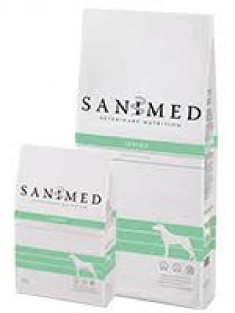 Sanimed Junior hond 1 x 3 kg