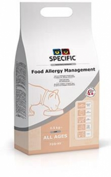 Specific Food Allergy Management FDD/HY 2x 2 kg