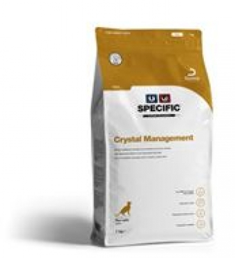Specific FCD Crystal Management 7 kg
