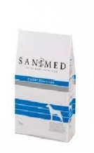 Sanimed Weight Reduction hond 1x 12.5 kg