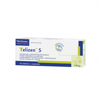 Telizen S (50 mg) 30 tabletten