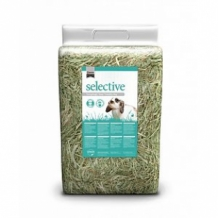 Supreme science timothy hay 2 kg